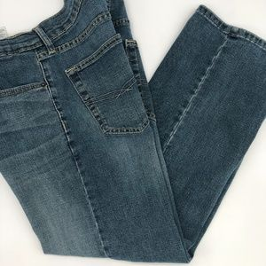 Signature By Levi Strauss & Co S61 Relaxed 33x30